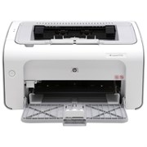 HP LaserJet P1102 (A4 18стр/мин, 150л, 2mb <к-ж CE285A>) <CE651A#ACB>