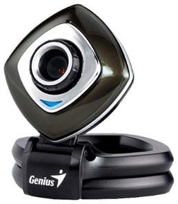 Genius e-Face 2025 (микрофон, 2.0Mp, USB)