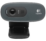 Logitech C270 HD Webcam (960-001063)