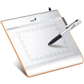 """Графический планшет Genius EasyPen i405 4"""" x 5.5"""", USB"""