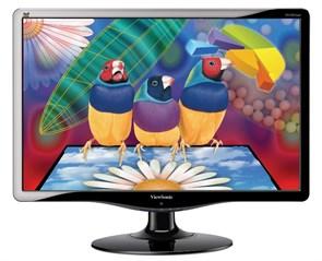 "LCD 18.5"" Viewsonic VA1931wma Black (16:9, 47см, 1366x768, 1000:1, 170°/160°, 5мс, m/m)"