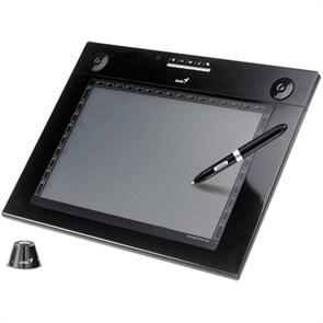 """Графический планшет Genius G-Pen M712 (12""""x7.25""""/9.5""""x7.25), USB, беспроводное перо"""