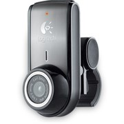 Logitech Portable B905 (Carl Zeiss®, AF, 2.0Mpx, 720p@30fps, микрофон) (960-000565)