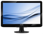 "LCD 20"" Philips 202E2SB/62 Black (16:9, 50.8см, CCFL, 1600x900, 250 кд/м2, 176°/170°, 5ms)"