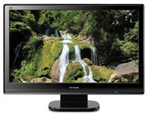"""LCD 27"""" Viewsonic VX2753mh-LED (WLED, 1920x1080, 1200:1, 170/160°, 1мс, 2xHDMI, M/M)"""