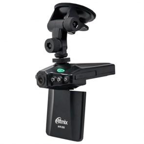 Видеорегистратор Ritmix AVR-330 (1/4'' CMOS, 640x480, 120°, 2.4'' TFT)