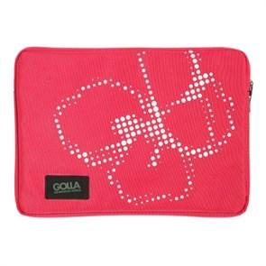 "Чехол для ноутбука Golla Dip 10.2"" pink (G1162)"