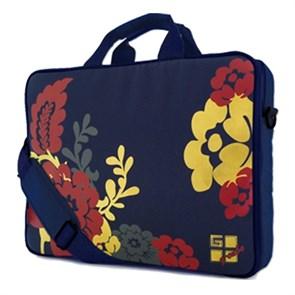 Сумка G-Cube Floral Fantasy - Winter (16.4'') GNF-215W2