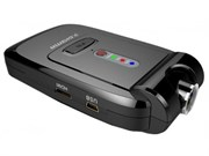 Видеорегистратор Digma DVR-106G (1.3MPx CMOS, 1280x720, 120°, GPS, G-sensor, HDMI)