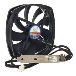 Вентилятор Scythe Slip Stream 140mm PWM VR Select (SM1425SL12HPVC-V)