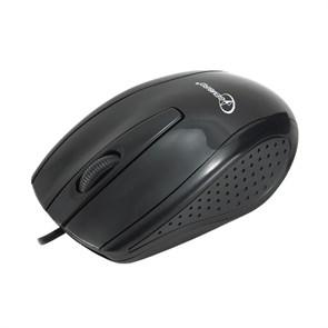 Мышь Gembird MUSOPTI8 -806U, черный, USB, 800dpi