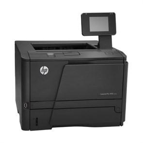 HP LaserJet pro 400 M401dn (1200dpi, двуст. печ., LAN, <к-ж CF280A(X)>)