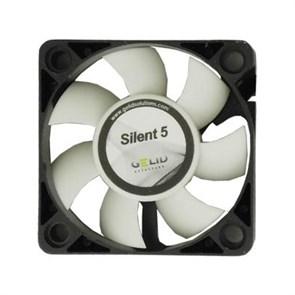 Вентилятор GELID Solutions Silent 5 50mm, 4000rpm (FN-SX05-40)
