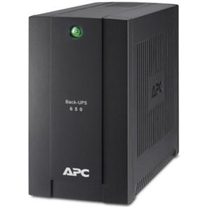 ИБП APC 650VA BC650-RSX761 (3+1 евророзетки)