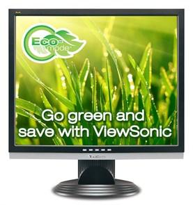 "LCD 19"" Viewsonic VA926-LED Black (5:4, 48.3см, 1280x1024, 250кд, 5ms, DVI)"