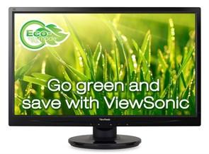 "LCD 21.5"" Viewsonic VA2246-LED (16:9, 54.6см, 1920x1080, 10M:1, 170/160°, 5мс, DVI)"