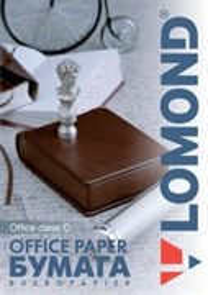 Бумага Lomond A3 500л. 80 г/м2 Office class C (0101008)