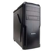 ATX Zalman Z3 (Black, 3*120mm, USB 3.0, без блока питания)