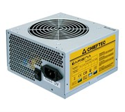 Блок питания ATX 400W Chieftec GPA-400S, 120mm, Active PFC