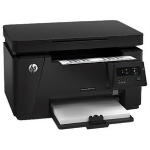 HP LaserJet Pro M125RA (laser printer/scanner/copier, <к-ж CF283A>) (CZ177A#ACB)