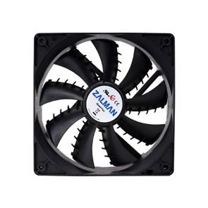 Вентилятор Zalman ZM-F2 Plus (SF) 92x92x25мм, 3-pin, 20-23дБ, 1500 об/мин