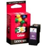 К-ж Lexmark 18CX033E (№33) Color для Z815/X5250/P915/P6250/X7170