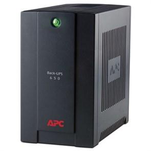 ИБП APC 650VA BX650CI