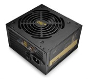 Блок питания ATX 500W Deepcool Nova DN500, 12V@38A, 80 PLUS®, 12cm fan PWM