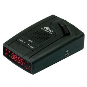Радар-детектор Ritmix RAD-505ST (GPS, X/K/Ka/Laser/Ultra-Х/Ultra-К, Стрелка-СТ/Робот/Крис-П/Арена/Рапира и др.)