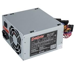 Блок питания ATX 350W ExeGate (ATX-AB350), 12V@11A+14A, 8cm fan