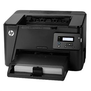 HP LaserJet Pro M201dw (CF456A) LAN, двуст. печать, 25 с/мин, 1200dpi, Wi-Fi <к-ж CF283A(X)>
