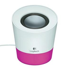 Logitech Z50 Magenta 10W, питание от сети (980-000805)