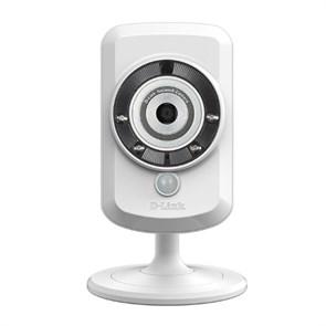 Сетевая камера D-Link DCS-942L, RJ45, Wi-Fi 802.11n, microSD, mydlink™