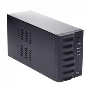 ИБП 3Cott 3C-600-MCI (600VA, AVR, 4 комп.розетки, мет. корпус)