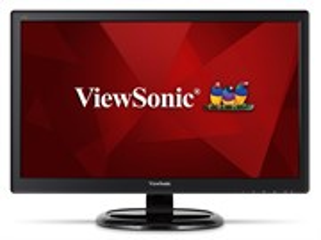 "LCD 21.5"" Viewsonic VA2265Smh Black (16:9, 54.6см, VA, LED, 1920x1080, 178°/178°, 5мс, HDMI, m/m)"