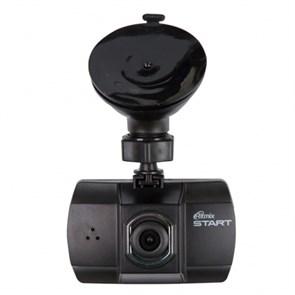 Видеорегистратор Ritmix AVR-150 (1/4'' CMOS, 640x480, 120°, 2.4'' TFT, акк.120mAh)