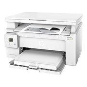 HP LaserJet Pro M132a (laser printer/scanner/copier, <к-ж CF218A/ драм CF219A>) (G3Q61A)