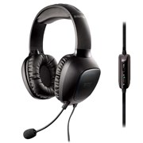 Гарнитура Creative Sound Blaster Tactic3D Sigma (оголовье, 20Гц-20кГц, 32Ом, 105 дБ/мВт / -41 дБ мик., 2*3,5 мм+USB, кабель 2,5м )