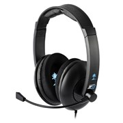 Гарнитура Turtle Beach Ear Force Z11 PC/Mac/mobile 3.5мм(4pole)+переходник на 2 jack 3.5мм (TBS-2146-01) (OEM)