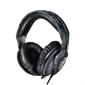 Гарнитура ASUS Echelon Camo Edition Gaming Headset (игровая, 20-20000Гц, 32Ом, 100дБ) (ECHELON/CAM/ALW/AS)