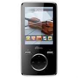 "Ritmix RF-7650 (Black, 8GB, MP3/WMA/APE/FLAC/WAV/AVI/JPEG/BMP, FM, диктофон, microSD, 2.4"", камера 3.2 Мп)"