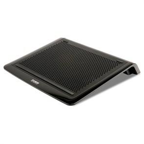 "Подставка (охлаждение) для ноутбука Zalman ZM-NC3000U (до 17"", 220мм, 3xUSB, черный)"