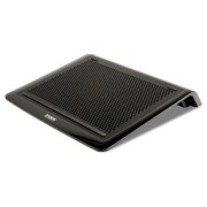 "Подставка (охлаждение) для ноутбука Zalman ZM-NC3000S (до 17"", 220мм, 1xUSB, черный)"