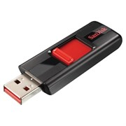 USB 2.0 Flash Drive 16GB Sandisk Cruzer (SDCZ36-016G-B35)