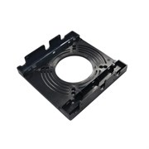 "Крепление для вентилятора и HDD Scythe Bay Rafter 3.5"" (3.5"" в 1(2)x5.25"", 80..120mm)"