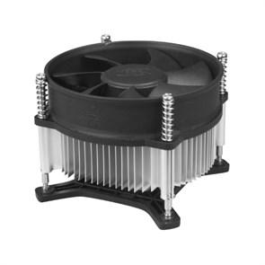 Кулер для S.775 Deepcool CK-77502 (Al, 90x90мм)