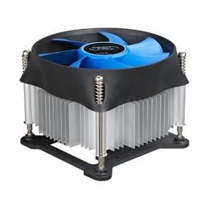 Кулер для S.1156/1155 Deepcool THETA 20 PWM (PWM, 100mm, Al, на винтах)