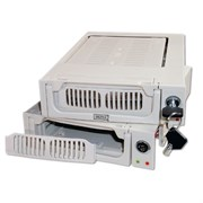 Мобильное шасси для HDD 3.5 SATA Digitus DA-50214-A White