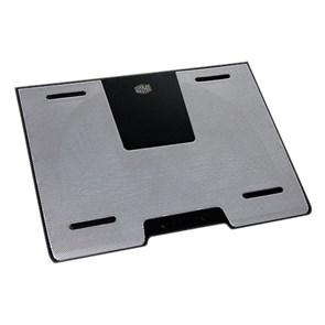 Подставка (охлаждение) для ноутбука Cooler Master NotePal Infinite Silver (R9-NBC-BWCA-GP)