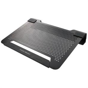 Подставка (охлаждение) для ноутбука Cooler Master NotePal U2 (R9-NBC-PPBK-GP)